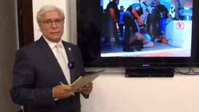 Photo of Jaime Bonilla se va contra la SCT y GN por tema de caseta de Playas