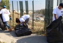 Photo of Gobierno y ciudadanos realizan jornada de limpieza en SAB