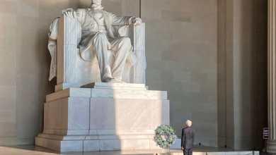 Photo of AMLO arranca actividades en su visita a Washington