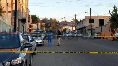 Photo of Doble homicidio en taller de carrocería