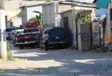 Photo of Iba a bordo de su camioneta y lo matan a balazos