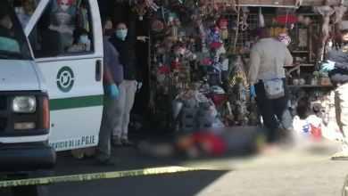 Photo of Asesinan a 9 y Tijuana ya rebasa los 1000 homicidios