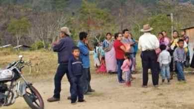Photo of Alertan ciudadanos por muertes desconocidas en pocos días