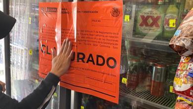 Photo of Clausuran decenas de negocios por incumplir seguridad en contingencia