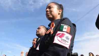 Photo of 'Fuerza Rosa' combate de manera integral violencia contra la mujer