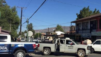 Photo of Revelan resultado de mega operativo de fuerzas Federales y Estatales