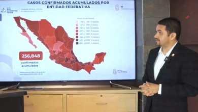 Photo of Baja California se acerca a los dos mil decesos por covid-19