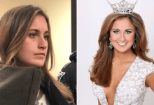 Photo of Reina de belleza condenada a prisión por enviar fotos íntimas a menor