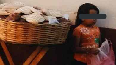 Photo of Reyna fue a vender pan y hallan cuerpo con signos de violencia sexual