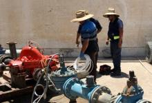 Photo of 20 colonias sin agua