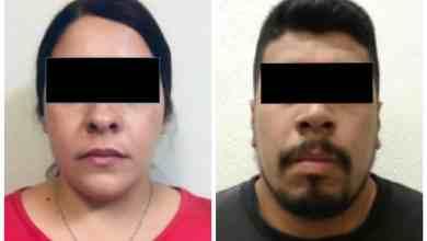 Photo of Pareja acusada de secuestrar y matar a un hombre