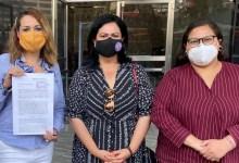 Photo of Alcaldesa de Tecate denuncia amenazas ante la FGR