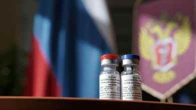 Photo of Rusia anuncia la primera vacuna contra el coronavirus del mundo