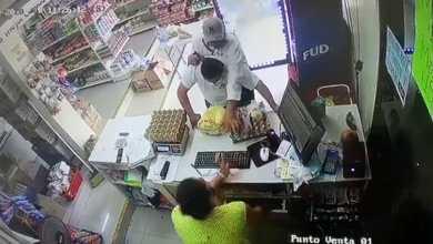 Photo of VIDEO: Encañonan a joven con Síndrome de Down durante asalto