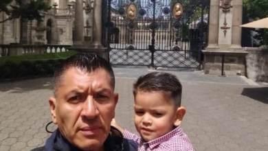 Photo of Desaparece bebé de dos años en Tijuana