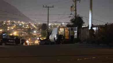 Photo of Estaba en su casa y lo mata bala perdida en Tijuana