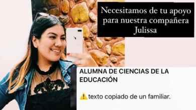 Photo of Julissa tiene 21 años y sufrió un derrame cerebral, necesita ayuda