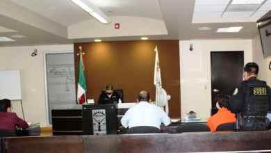 Photo of Va a prisión preventiva acusado de feminicidio de Genebit