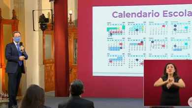 Photo of Este es el calendario escolar 2020-2021 de la SEP