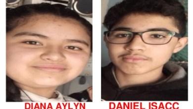Alerta-Amber-buscan-a-Diana-Aylyn-y-Daniel-Valdez-Soto