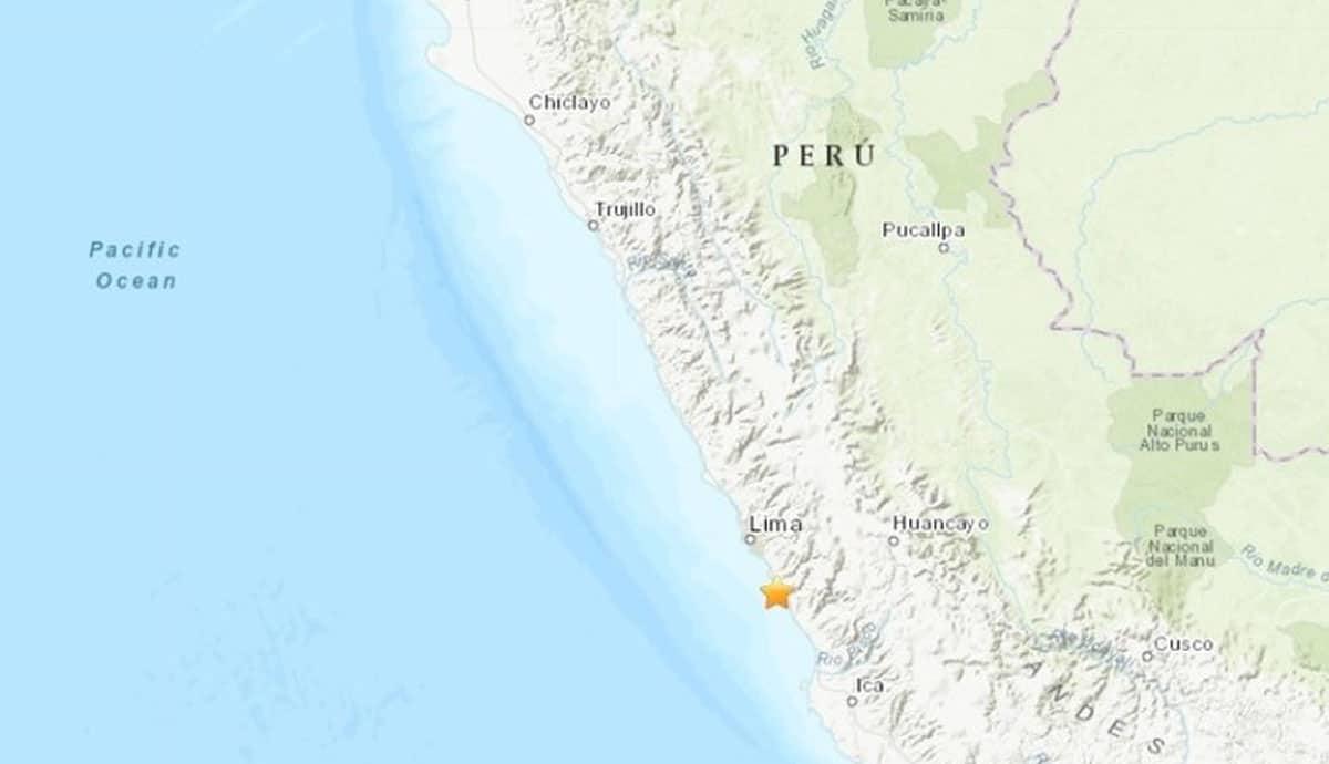 Terremoto-sacude-a-Perú
