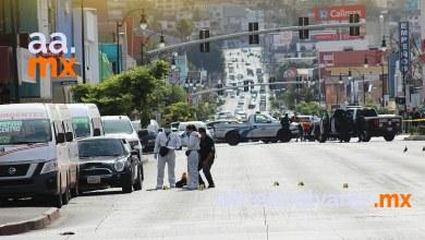 Persecución-Centro-inhibio-afluencia-turistas-tijuana