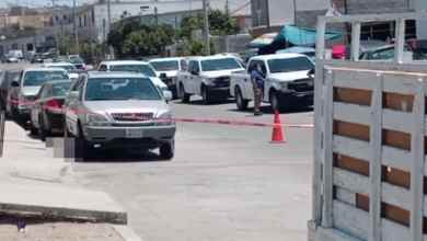 Matan-a-policía-municipal-su-esposa-resulta-herida