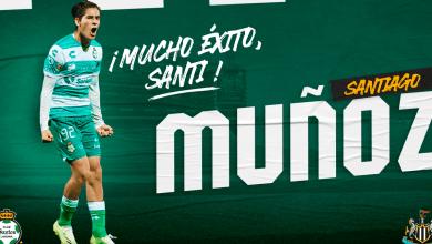 Santiago-Munoz-jugara-en-el-Newcastle-de-Inglaterra