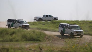Aumentan-detenciones-de-migrantes-brasilenos-por-San-Diego