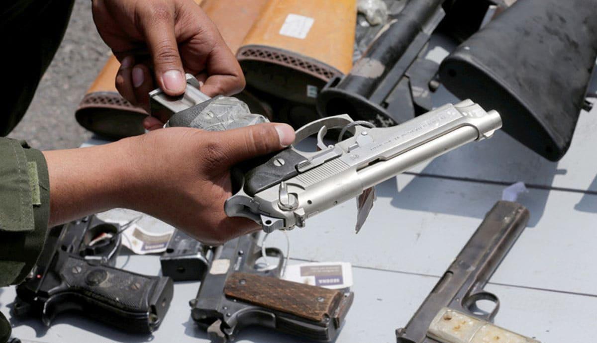 México-demanda-a-fabricantes-de-armas-en-EU-ante-negligencia