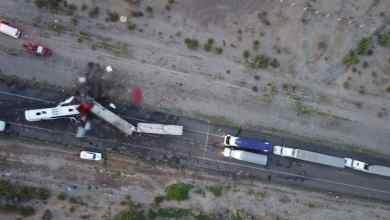 VIDEO-muestra-sitio-del-camionazo-en-Sonora