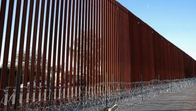 Mexicano-muere-al-caer-del-muro-fronterizo