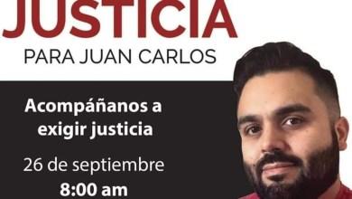 Convocan-a-manifestación-por-el-asesinato-de-Juan-Carlos