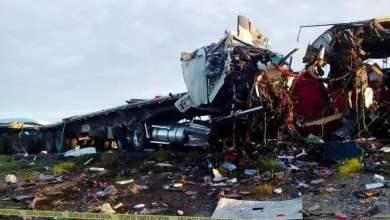 Entregan-cuerpos-de-víctimas-de-camionazo-en-Sonoyta