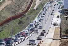 Medidas-en-cruce-fronterizo-incrementan-trafico-en-Tijuana
