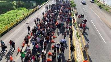 Sale-cuarta-caravana-de-migrantes-con-destino-a-EU