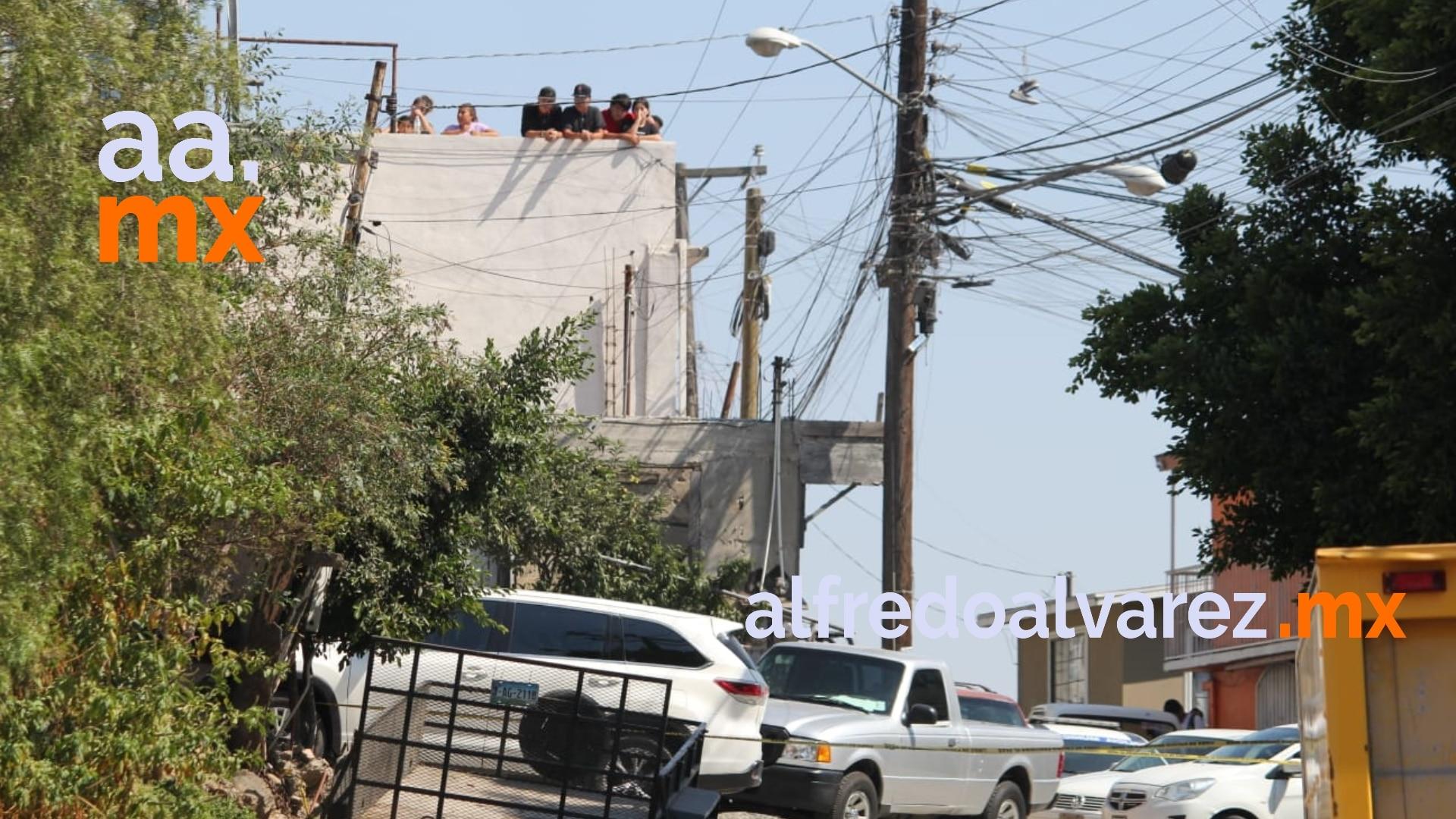 Matan-policia-municipal-en-Tijuana-incapacidad