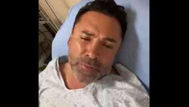 VIDEO-Óscar-de-la-Hoya-tiene-Covid-19-suspende-pelea-en-LA