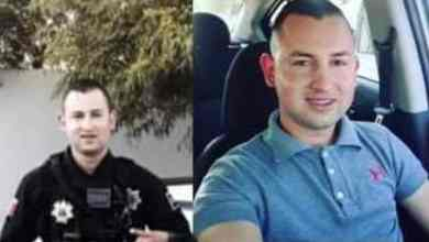 Policia-de-Rosarito-es-acribillado-frente-familia-Tijuana