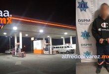 Detienen-despachador-de-gasolinera-por-abuso-sexual