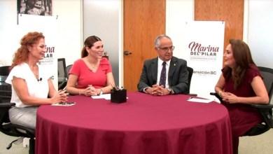 Marina-del-Pilar-presenta-a-nuevos-miembros-de-su-gabinete