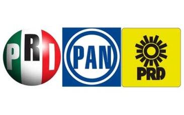 PRI-PAN-PRD