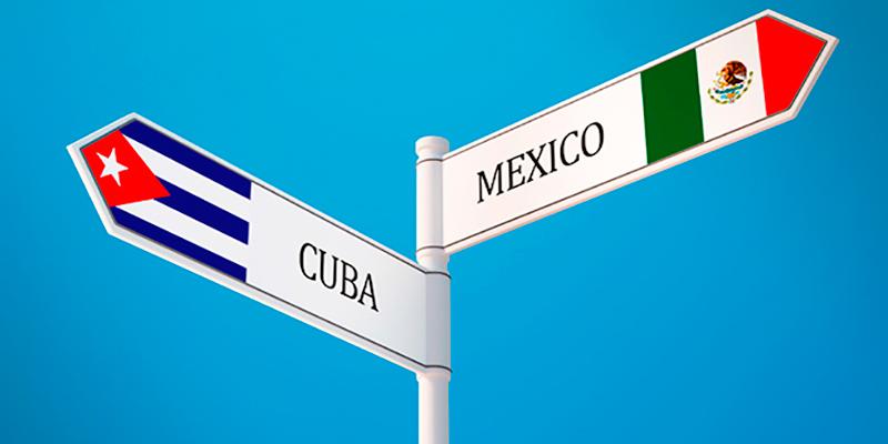 México y Cuba: una nueva relación en el mundo del turismo