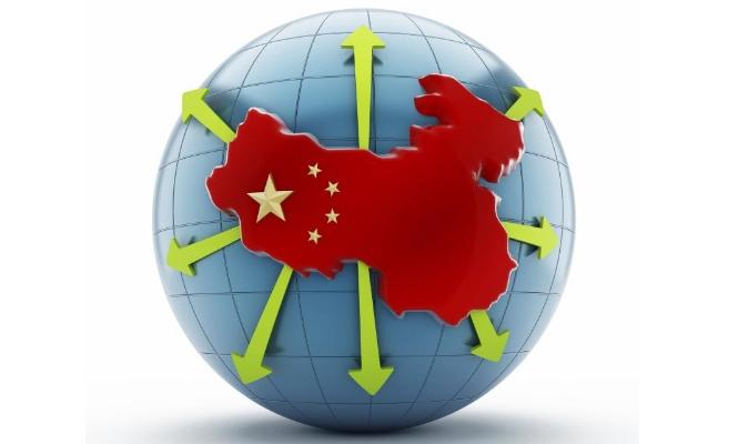 China y la nueva ruta de la seda.
