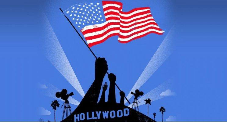 Hollywood: la construcción de la sociedad del miedo.