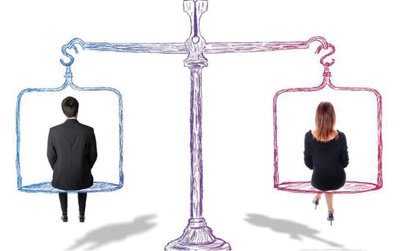 Equidad de género, gran ausente. (Primera parte de dos)