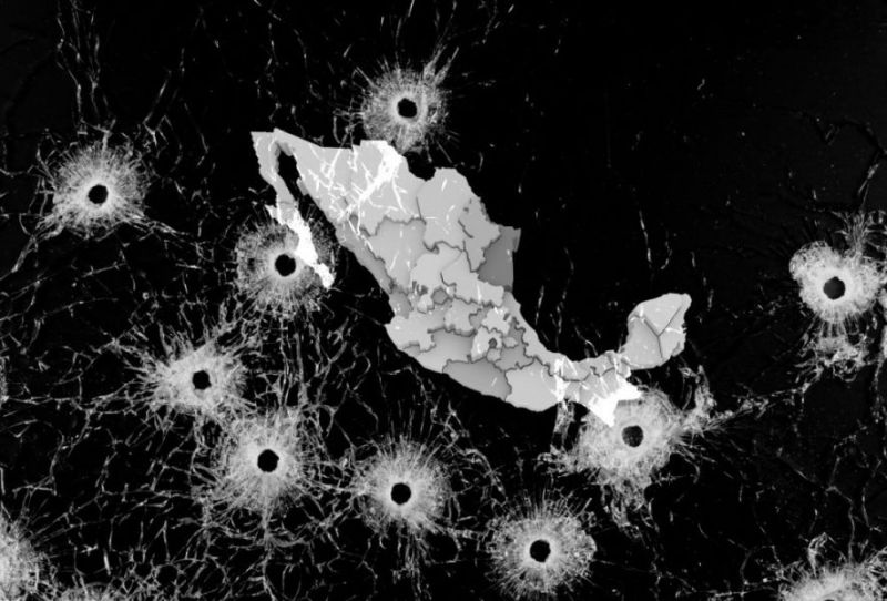México: sociedad y violencia.