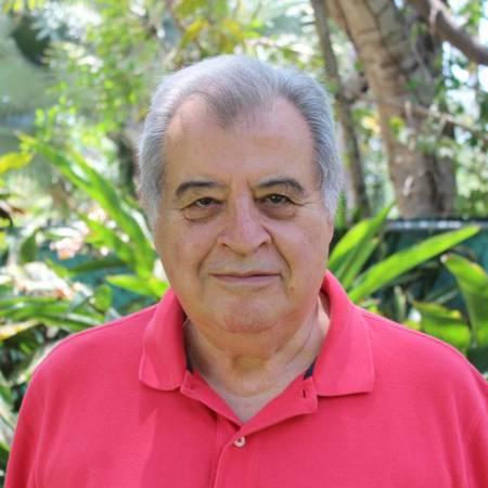 Alfredo César Dachary