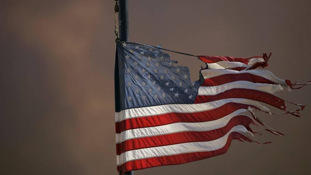 Estados Unidos y la falta de memoria histórica