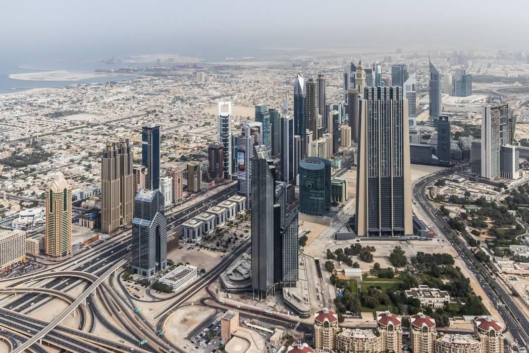 Emiratos Árabes Unidos, algo más que turismo  (Segunda parte)